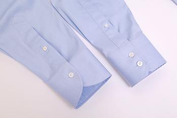 Chemises sur mesure Clothilde Ranno