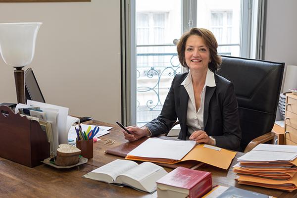 Maître Virginie Desport-Auvray