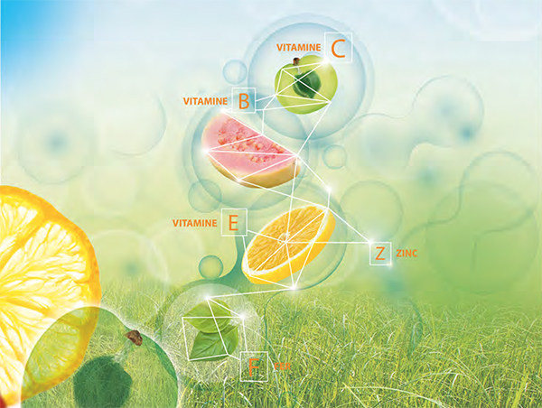Arkovital vitamines