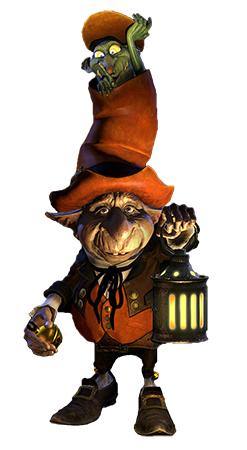 Un Goblin