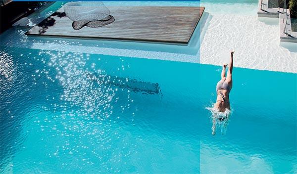 MagnaPool piscine