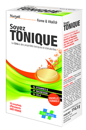 Soyez Tonique