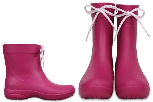 Bottes de pluie Crocs