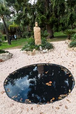 Le festival des jardins vision des cinq sens dynamic for Festival le jardin 5