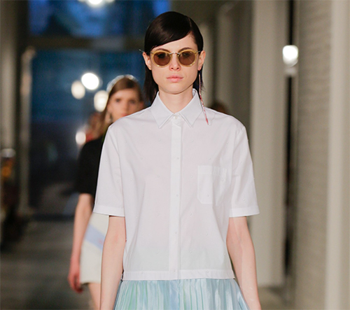 Nouvelles créations Silhouette Eyewear