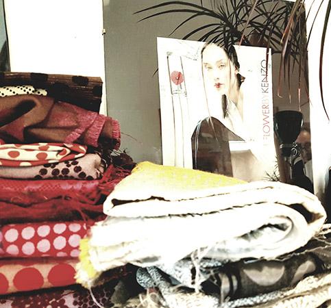 Les tissus en coton