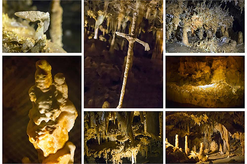 La Grotte du Grand Roc