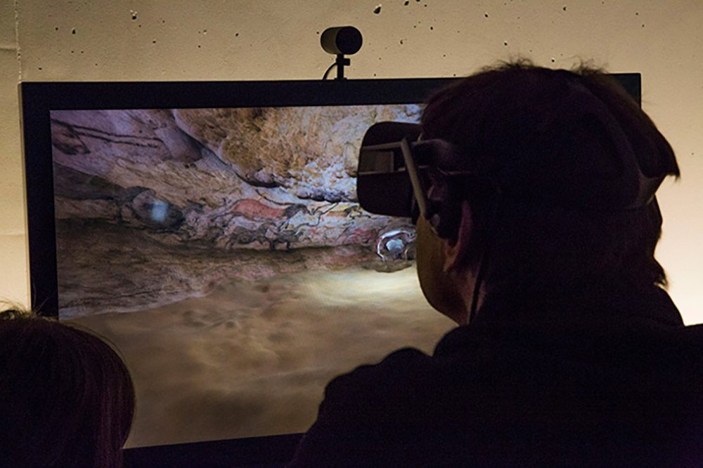 Lascaux et le monde en cinéma 3D