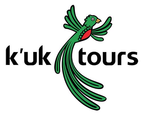 K'UK Tours LOGO