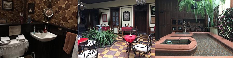 Casa del Callejon Castillo Hermanos