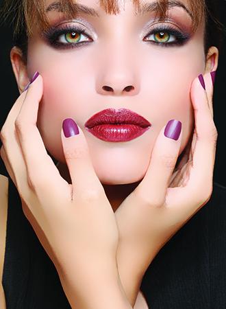 Maquillage Biguine Paris