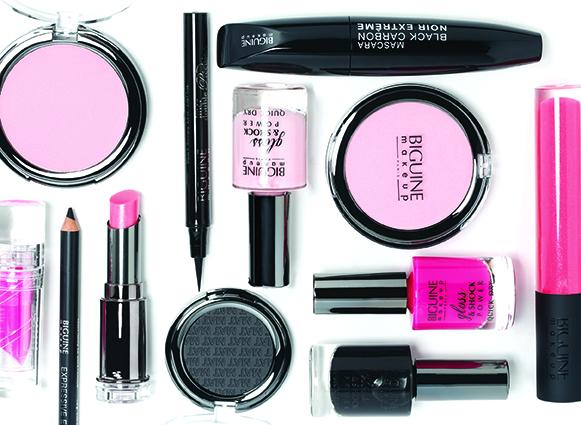 Make-up Biguine
