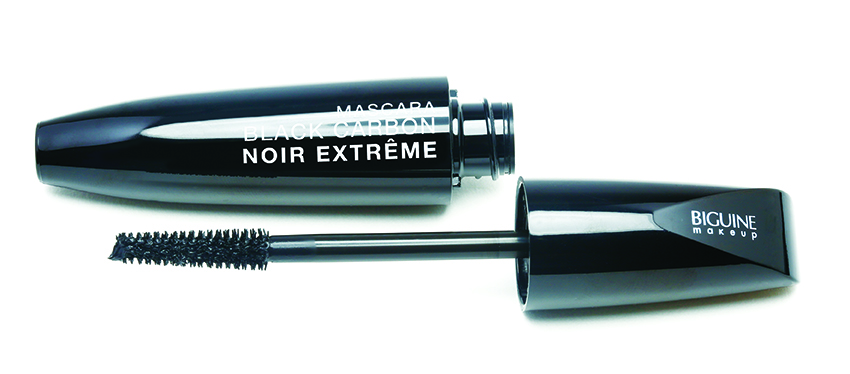 Mascara Black Carbon - Noir Extrême
