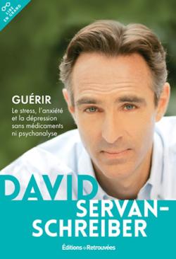 Guérir de David Servan-Schreiber