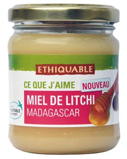 Miel de Litchi