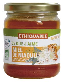 Miel de Niaouili