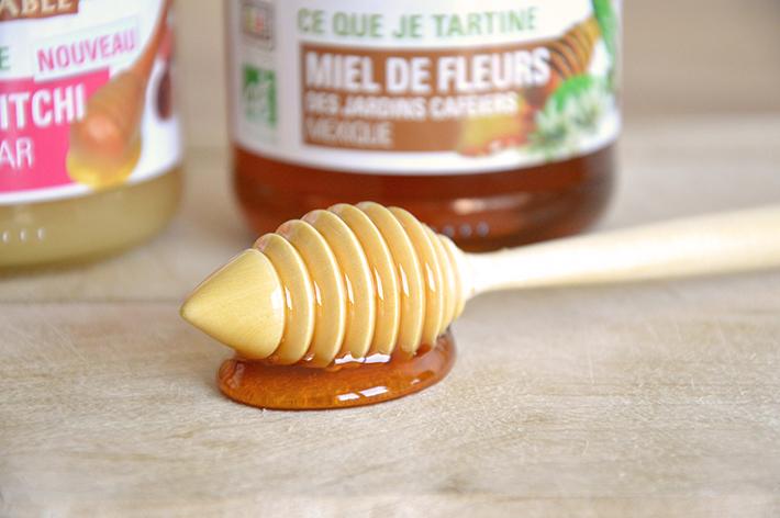 Miel de Madagascar