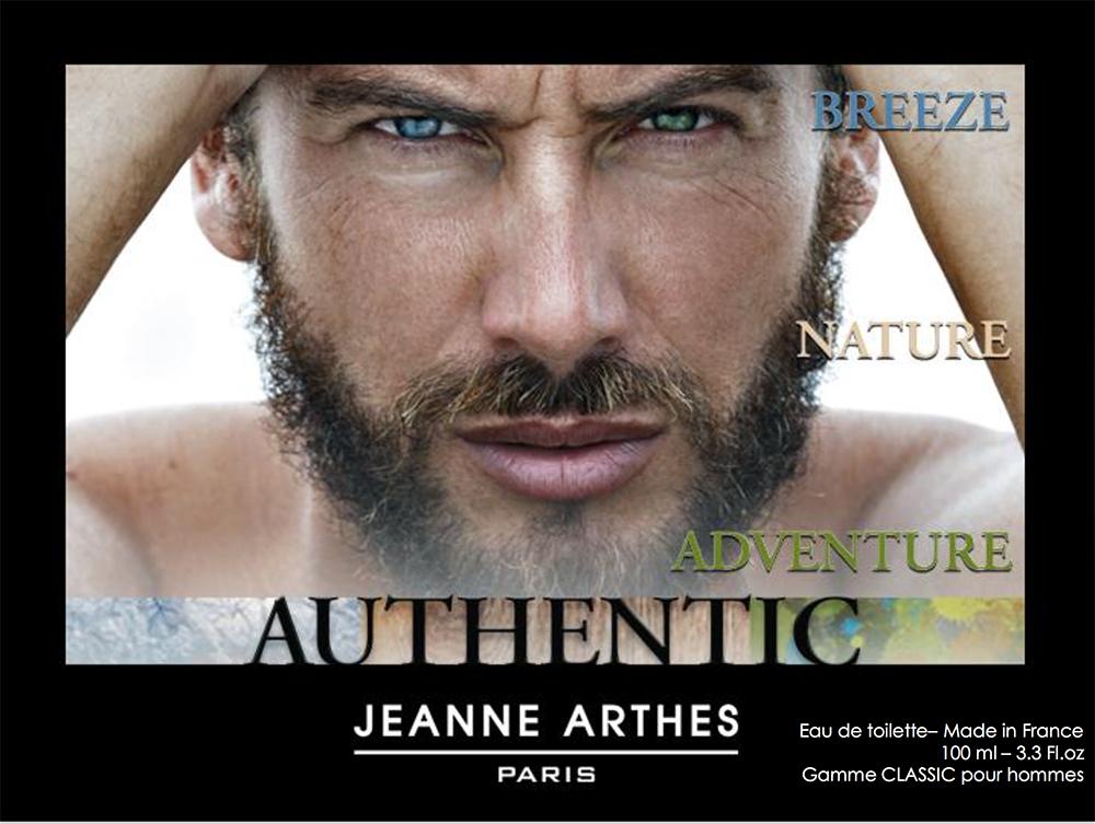 Authentic Nature