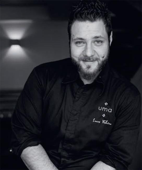Lucas Felzine
