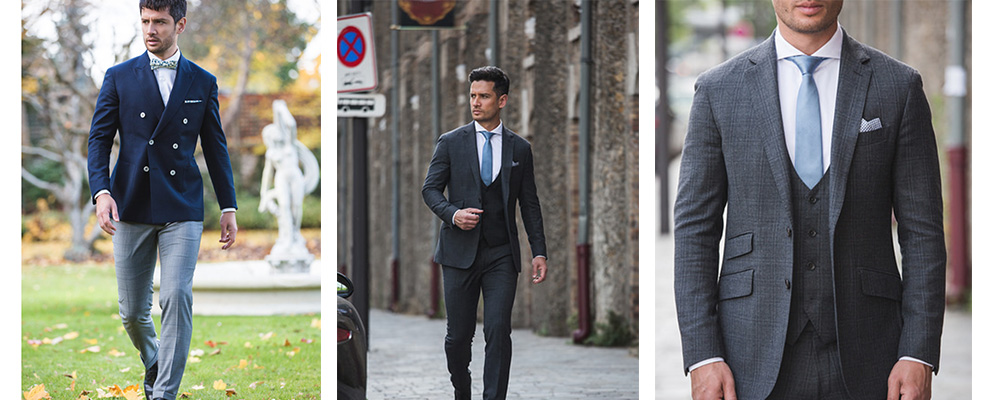 Le look dandy de Tailor Trucks