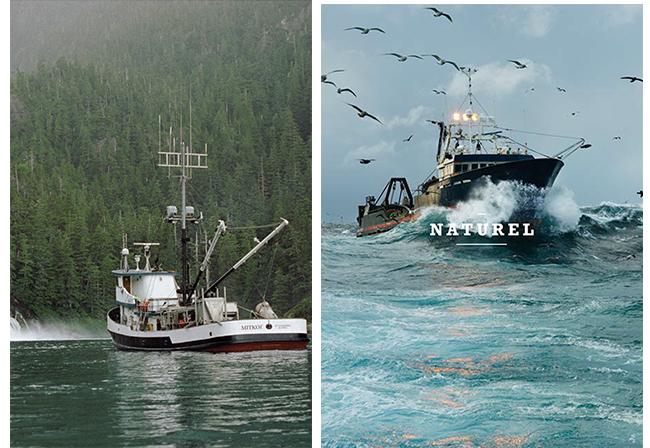 Poisson d'Alaska : une pêche raisonnée