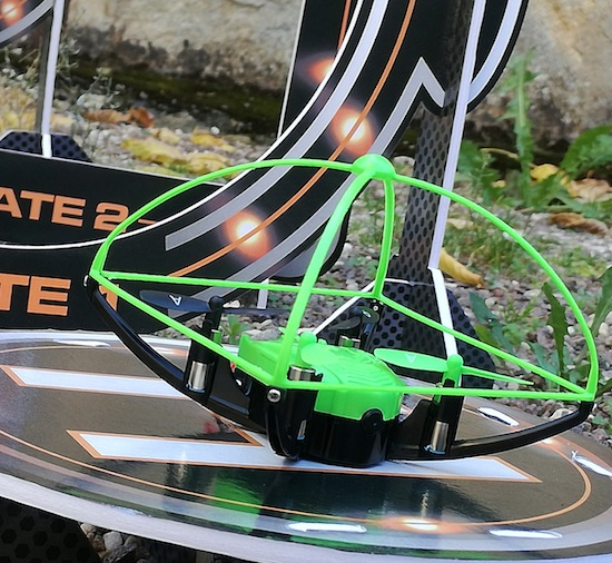 Le Racing Kid Drone a décroché le Grand Prix du Jouet 2017 dans la catégorie des drones.