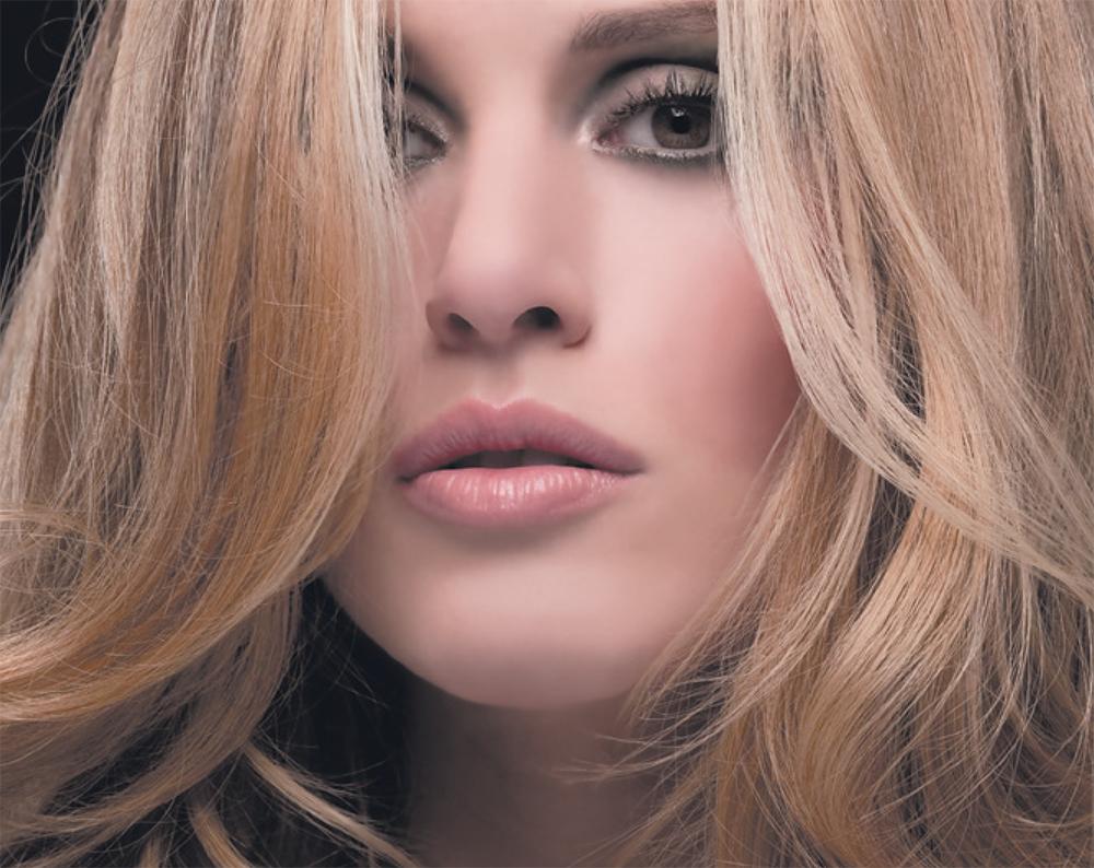 soins des cheveux protecteur