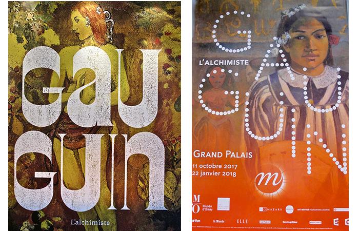 Gauguin Affiches