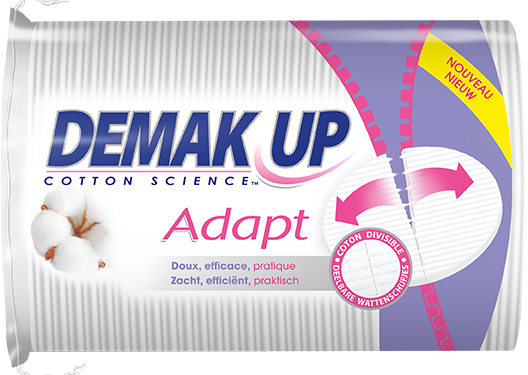 Coton Demak'Up Adapt