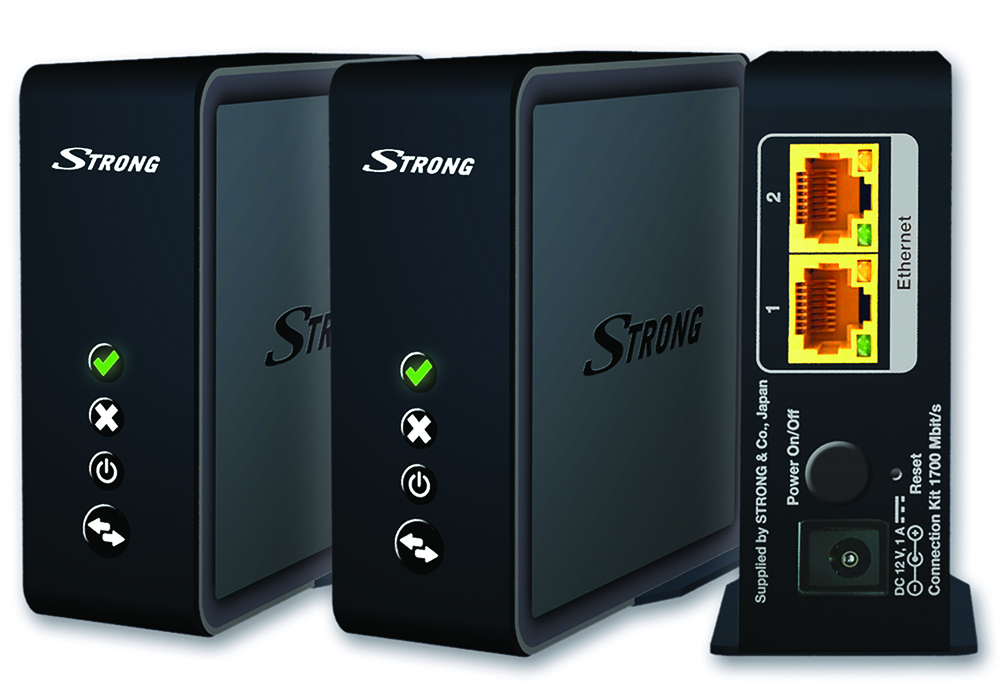 Strong Connection Kit 1700