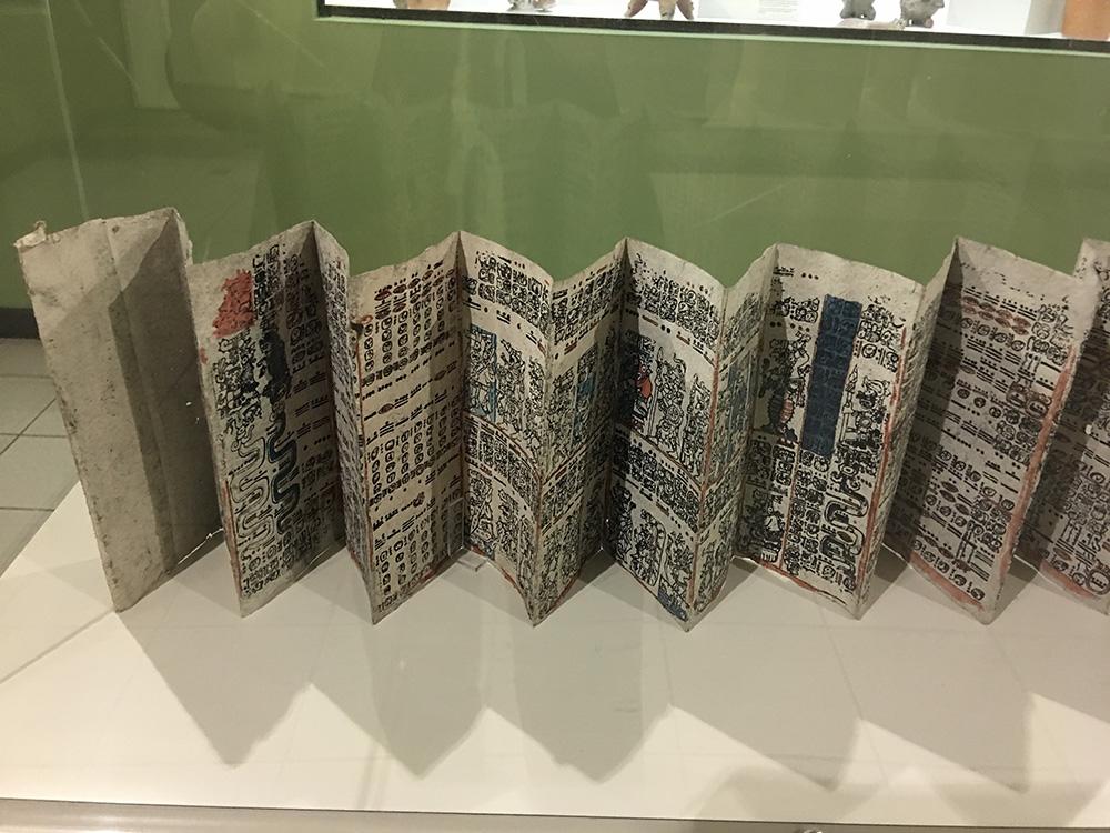 Un codex