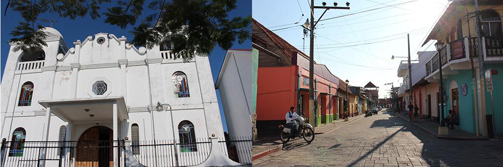 Village de Flores
