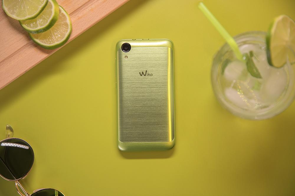 Sunny2 Plus de Wiko