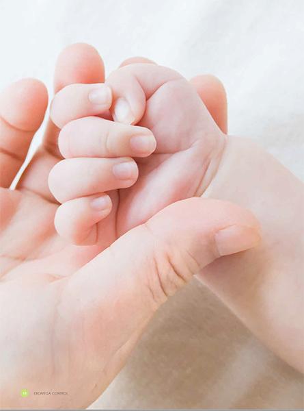 Nouveau-né : Les précautions a prendre