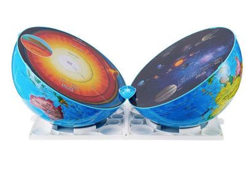 Univers en réalité augmentée avec Orégon Scientific