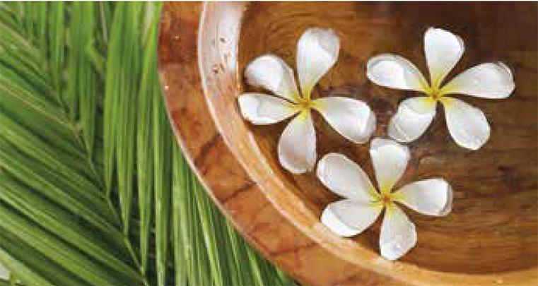 Monoi De Tahiti Hei Poa A La Fleur De Tiare Pour Votre Beaute