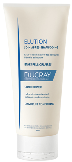 Elution soin après-shampooing