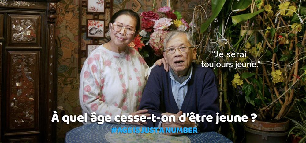 Les Français et leur âge