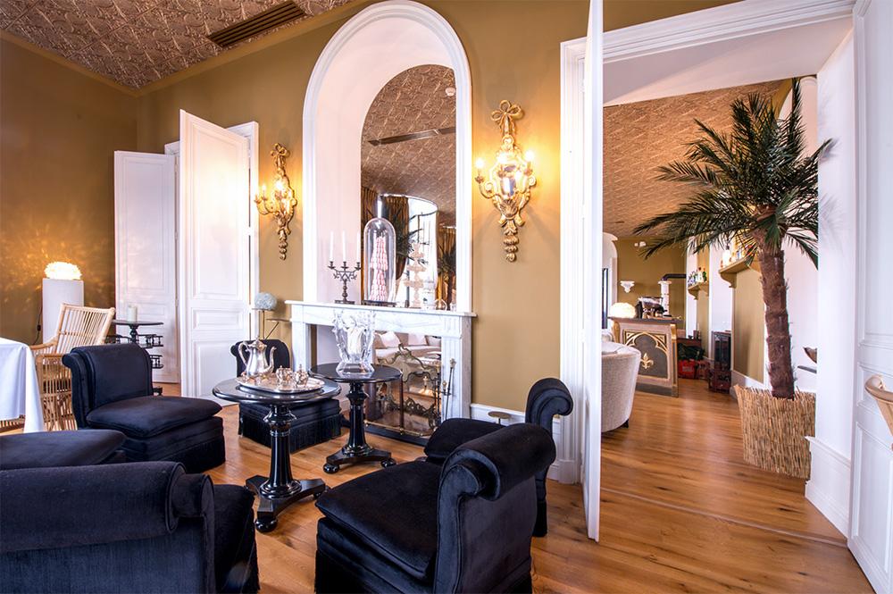 Salons du Château