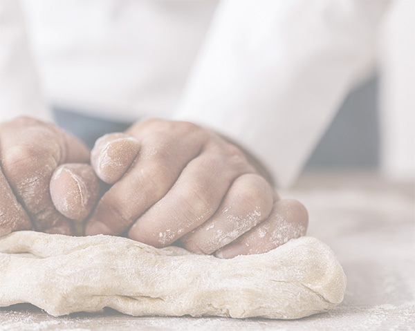 Fabrication de la pâte