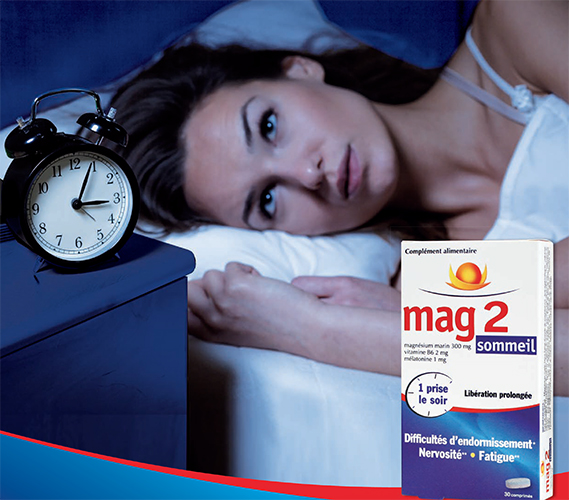 Mag2sommeil