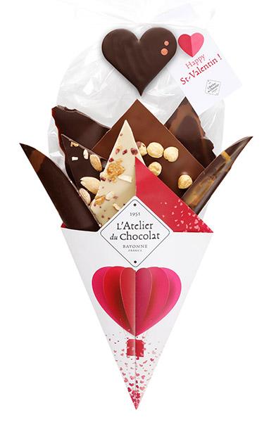 Le Bouquet de Chocolat