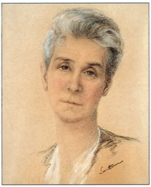 Suzanne Gosset