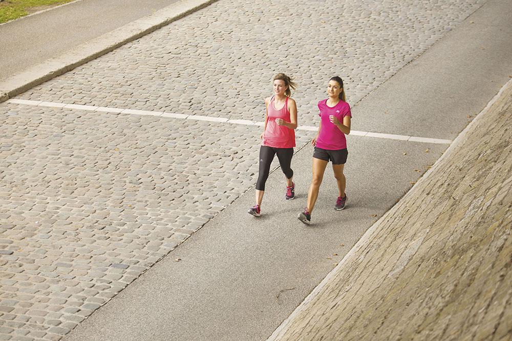 Marche sportive PW 240 Femmes