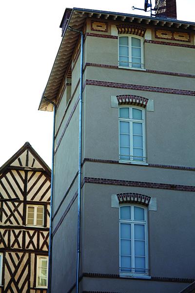 Fenêtres en Bois Lorenove