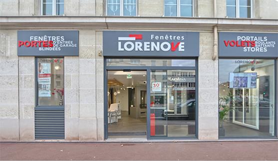 Société Lorenove