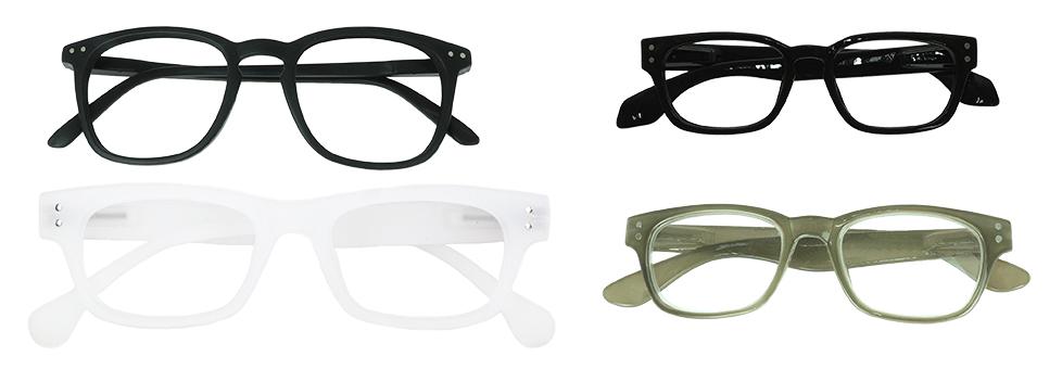 lunettes loupes