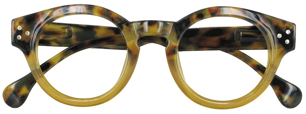lunettes loupes Les enjôleuses
