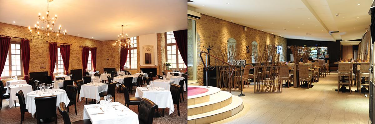 Restaurant et Bistro