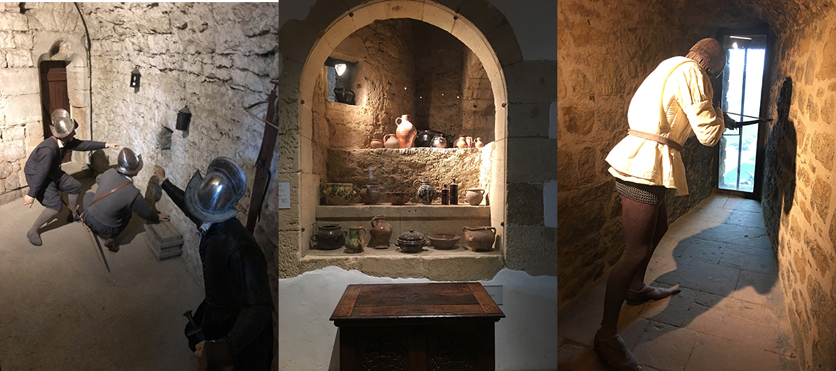 Musée du Château Fort